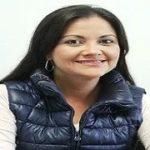 MSc. Mónica Calderón. Representante Costa Rica.