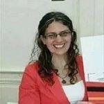 Ph.D. Gabriela De Roía. Representante Argentina.