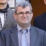 Ph.D. Valentin Molina. Representante España.