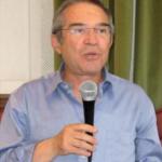 Ph.D. Antonino Grego. Representante Italia.
