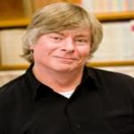 Ph.D. Denis Paterson. Representante Estados Unidos