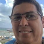 Ph.D. Mario Pineda. Representante Panamá.