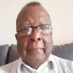Ph.D. Ricardo Richards Mesa. Representante Continente Africano.